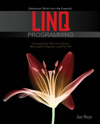 LINQ Programming (English Edition)