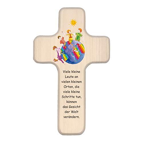 Kinderkreuz - Viele kleine Leute