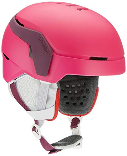 ATOMIC Kinder Count JR Helmet, Berry, 51-55
