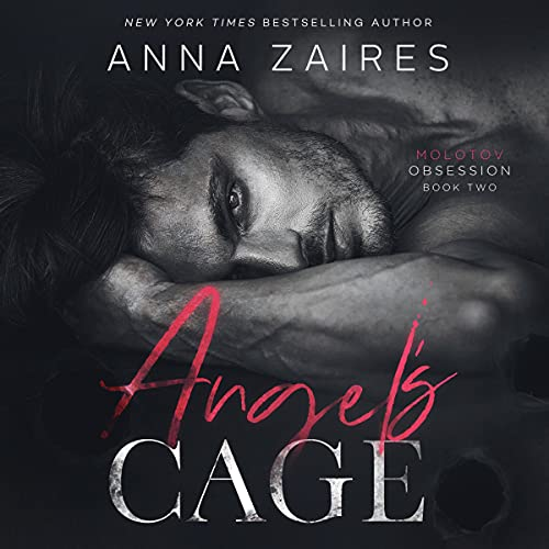 Angel's Cage cover art