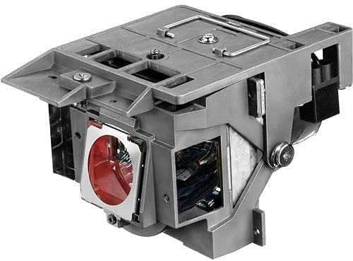 GOLDENRIVER PK-L3715U Replacement Lamp with Housing Compatible with JVC LX-FH50 LX-WX50 Projectors
