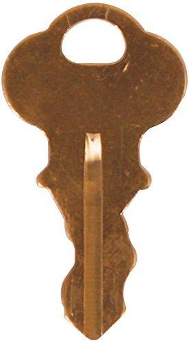 Veiligheidstechnologie International, Inc. 19032 vervangende aan/uit sleutel voor extra stopcontact door veiligheidstechnologie Intl