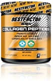 BESTFACTOR Renew Collagen Peptides Grass Fed Organic Protein Powder - for Vital Joint & Bone Support, Glowing Skin, Strong Hair & Nails, Digestive Health - Hydrolyzed & Pasture Raised.