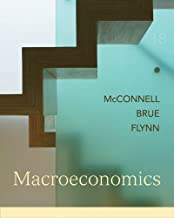 Macroeconomics (McGraw-Hill Economics) by Campbell McConnell (2008-10-28)