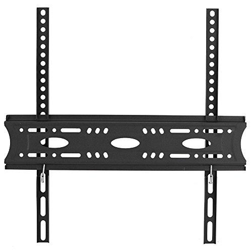 Soporte de pared para TV Lcd/LED, instalación en pared, peso de carga, soporte de pared para TV, rotación de inclinación con cinta fría
