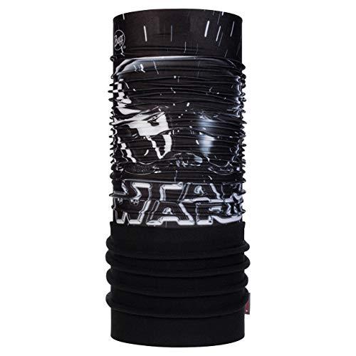 Buff Stormtrooper Tour de Cou Polaire Star Wars Noir FR : Taille Unique (Taille Fabricant : Taille One sizeque)