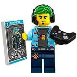 (開封済未使用品) レゴ ミニフィギュアシリーズ - 19 71025 ビデオゲームチャンピオン [並行輸入品]