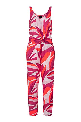 Bogner Fire + Ice Ladies Vesna Pink, Damen T-Shirt, Größe 36 - Farbe Lush Fuchsia
