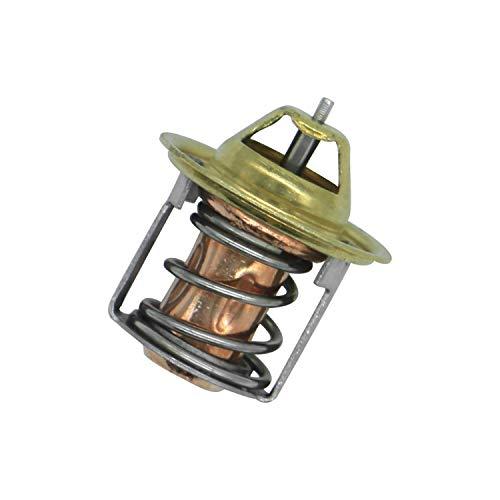 1E399-73010 1E39973010 16851-73270 Termostato de 71 Grados 35 Mm para Motor Kubota D722 D782 D902 Gl11000 J108 J110 J313 J310 Z482 M itsubishi L3e