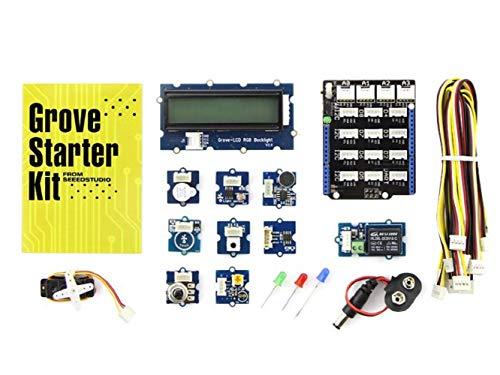 Seeed studio Grove - Kit de iniciación para Arduino