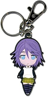 Great Eastern Entertainment Rosario Vampire Mizore PVC Keychain
