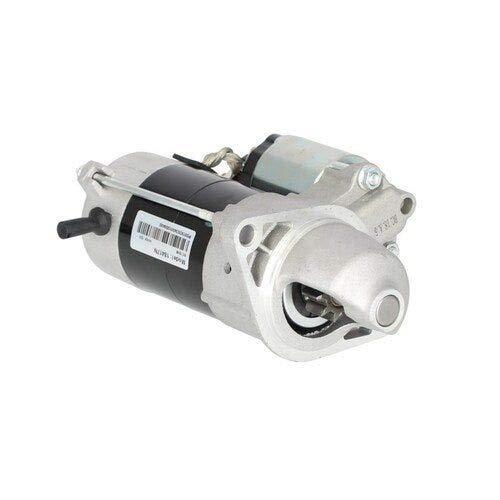Starter - Denso Style PLGR (18417) Compatible with Kubota BX1500 ZD28 ZD21 ZD21 ZD18 ZD18 TG1860 ZD321 ZD321 GR2120 GR2120 F2560 F2560 F2560 G2160 G2160 G2160 G2160 F2260 F2260 ZD323 ZD221 ZD326
