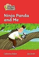 Level 5 – Ninja Panda and Me (Collins Peapod Readers)