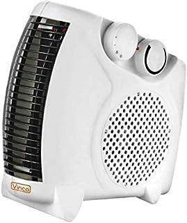 Vinco Calefactor Anti-sobrecalentamiento de Apoyo 70309Desde EL Suelo