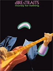 Partition : Dire Straits Money For Nothing Tab