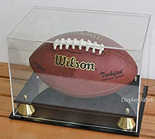 Best autograph football display case Reviews