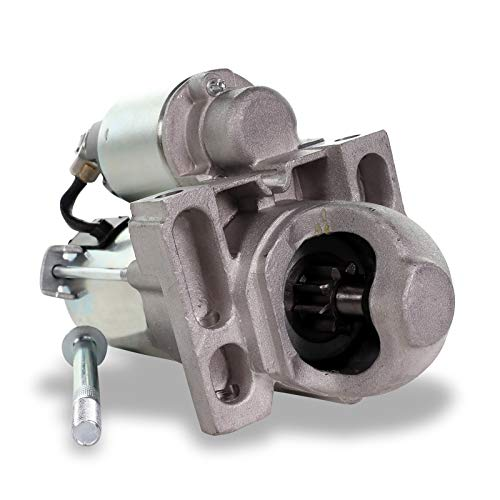 Premier Gear PG-6494 Professional Grade New Starter