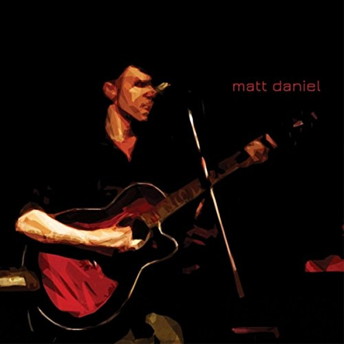 Matt Daniel