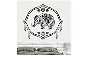 3D Wall Stickerroom Wall Wall Paper Wall Decal India Baby Elephant Nursery Hinduism Hindu Stickers Girl Bedroom Wall Sticker Home Design