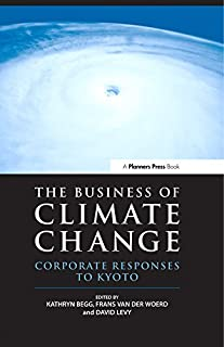 The Business of Climate Change: Corporate Responses to Kyoto (English Edition)