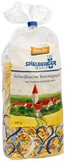 Spielberger Sonntagsspätzle mit Ei, 4er Pack 4 x 500 g