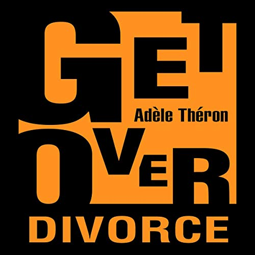 Images - How to get over a divorce