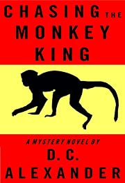 Chasing the Monkey King