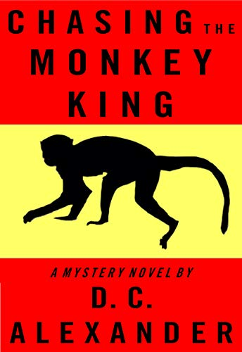 A U.S. government investigator vanishes while on assignment in China. Did she uncover something that drove a hidden enemy to make her disappear?Chasing the Monkey King by D.C. Alexander