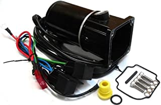 DISCOUNT STARTER & ALTERNATOR New Tilt/Trim Motor & Reservoir Fits Mercury/Mariner/Force Outboard Motors 1993-1995 811673-1, 824051