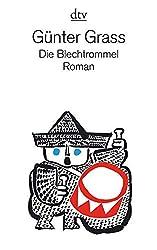 Buchcover - Die Blechtrommel - Günter Grass