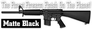 Duracoat Firearm Finish - 4 oz Bottle with Hardener