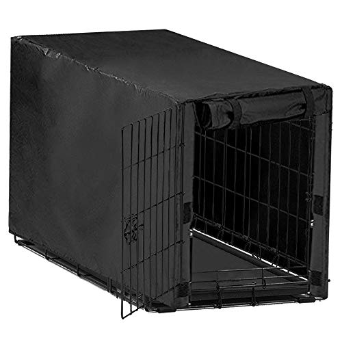 Avanigo Dog Crate Cover