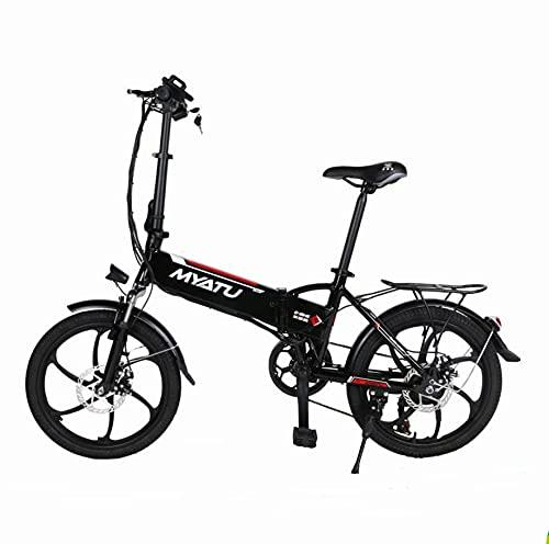Jolitec-Bicicleta Electrica- Bicicleta Eléctrica...