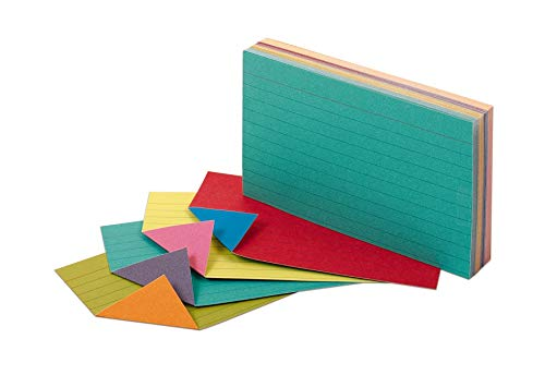 OXF04736 - Extreme Index Cards