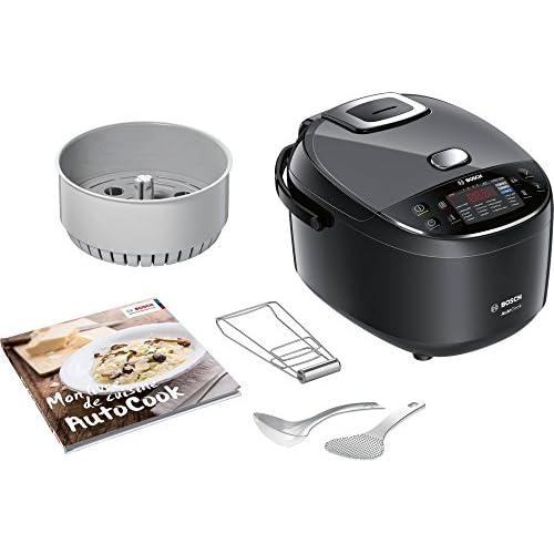 Bosch muc22b42fr Multicooker 900W Antracite