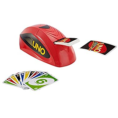 Uno Attack Game