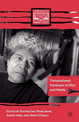 Download Transnational Feminism in Film and Media (Comparative Feminist Studies) 0230338143