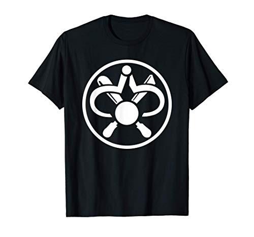 Drechsler Zunftzeichen T-Shirt