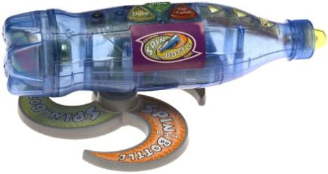 Electronic Spin Excellent the 5 popular Bottle Games Game by University