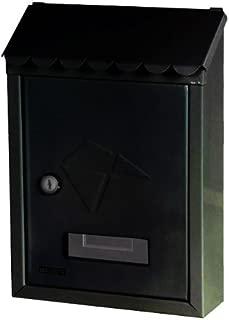 Caja condominial vertical 5 plazas 900.5 Dumas Artigian hierro 52 x 18 x 30 h