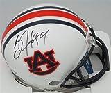Bo Jackson Auburn Tigers Signed Autograph Mini Helmet GTSM Holo & JSA Witnessed Certified