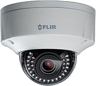 Digimerge N16D44K84 Series Eyeball Dome Cameras Digital Surveillance Camera Black