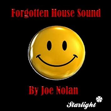 Forgotten House Music