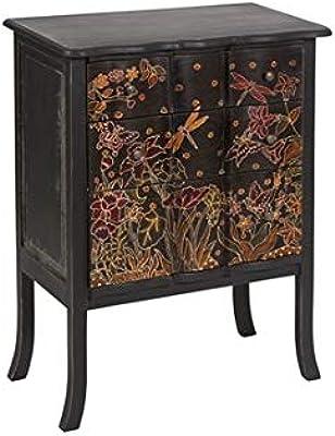 Batik Chest 3 drawer