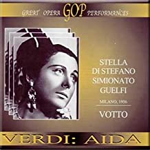 Verdi - Aida - Antonio Votto (2 CD Set)