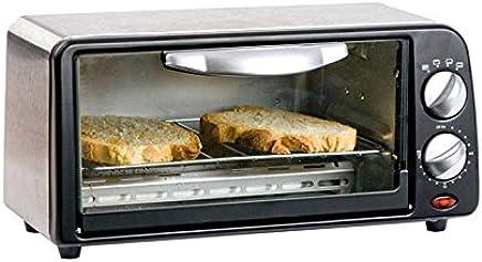 Balvi-ToasttostadoradePan.Permitedescongelar/Calentar/tostartrozosdeBarradePan.Permitefundirygratinar.220V-650W.EnAceroInoxidable.