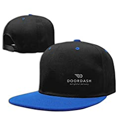 Size: Ajustable. Cap Height:3.5 Inches. Hat Brim: 2.8 Inches, Cap Circumference: 21.65-23.65 Inches (behind The Adjustable Buckle, May Be Appropriate To Adjust The Size). High-quality Hip-hop Hat:Can Be Suitable For Any Entertainment Occasions,Stylis...