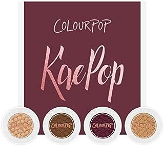 Colourpop - KaePop (Eyeshadow Collection - KaePop) by Colourpop