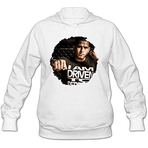 Woman's Popular Fashion Hoodies Sweatshirts Anthony Pettis Power Men Picture