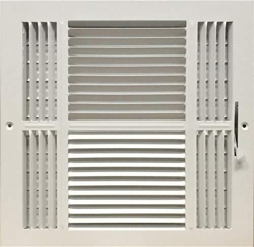 12 x 12 ceiling register - 1